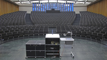 Audio, Visual & Lighting Solutions for Schools