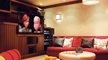 Audio, Visual & Lighting Solutions for Homes