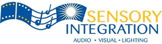Sensory Integration Audio Visual Lighting
